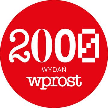 """2000 wydań tygodnika """"Wprost"""""""