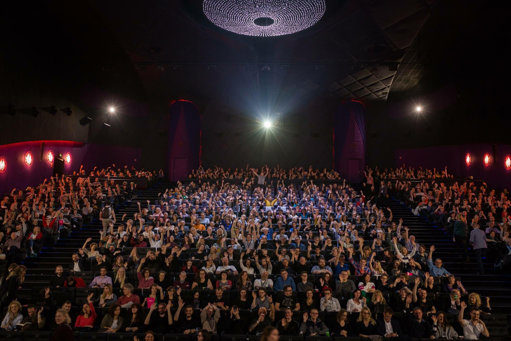 33 Warszawski Festiwal Filmowy