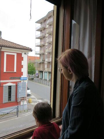 39-latka z Polski mieszka od lat z dziećmi i mężem w Lombardii