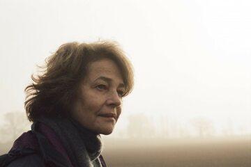 45 Years: Charlotte Rampling // Źródło: Film Servis Festival Karlovy Vary