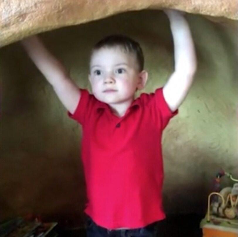 5-letni Nathan