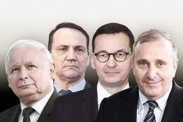 50 najbogatszych polityków, zdjęcie ilustracyjne