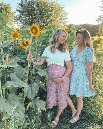 51-letnia Julie Loving i jej córka 29-letnia Breanna Lockwood