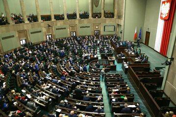 79. posiedzenie Sejmu RP