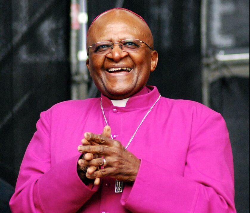 Abp Desmond Tutu