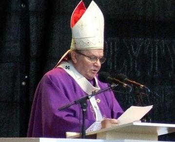 Abp Marian Gołębiewski