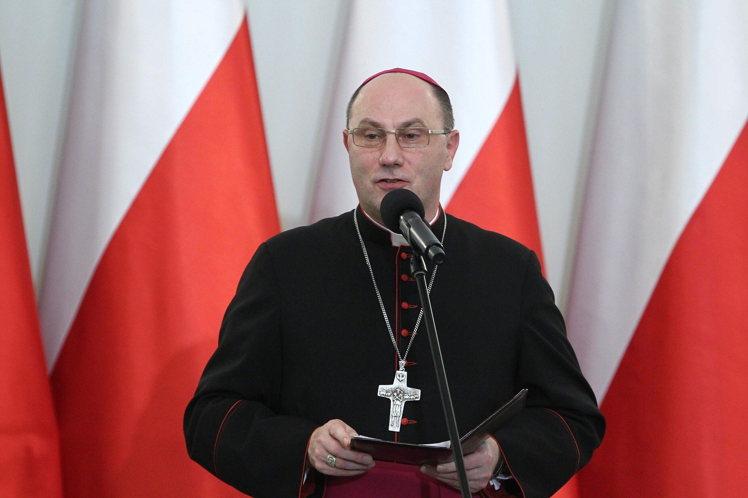 Abp Wojciech Polak