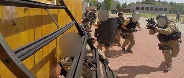 ABW w trakcie operacji zatrzymania Libańczyka