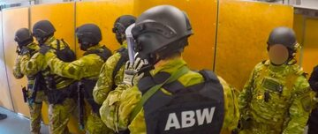 ABW, zdjęcie ilustracyjne