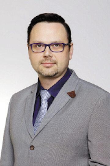 Adam Holewa
