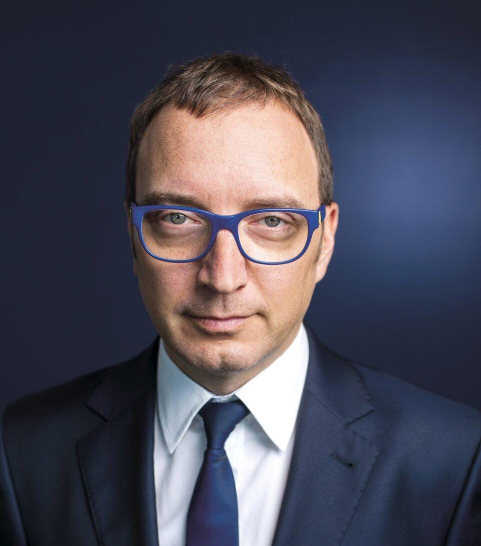 Adam Sanocki - Partner Zarządzający Attention Marketing, Prezes Attention Marketing Institute
