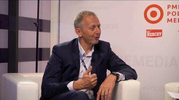 Adam Zaleski - Prezes Zarządu De Heus