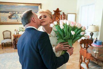 Agata Kornhauser Duda świętuje urodziny