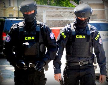 Agenci CBA