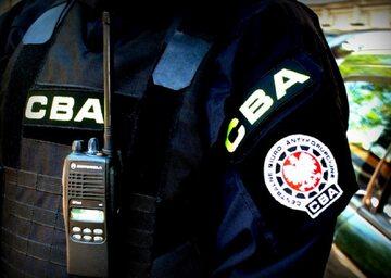 Agent CBA