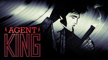 """""""Agent King"""""""