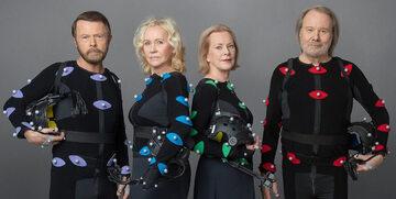 Agnetha, Björn, Benny i Anni-Frid – zespół ABBA