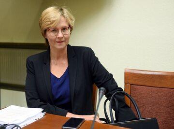 Agnieszka Dudzińska