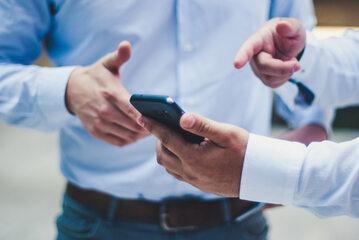 Aion Bank – pierwszy w pełni cyfrowy bank, w którym wszystko załatwia się online w aplikacji.