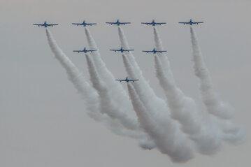 Air Show 2015 w Radomiu