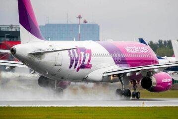 Airbus A320-200 linii Wizz Air