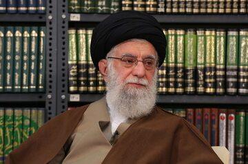 Ajatollah Chamenei