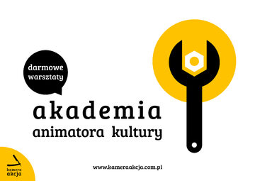 Akademia Animatora Kultury