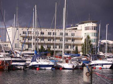 Akademia Morska – Wydział Nawigacyjny