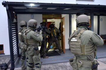 Akcja KAS wymierzona w zorganizowaną grupę przestępczą