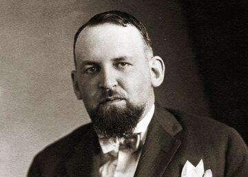 Aleksander Ładoś, polski dyplomata, który uratował setki Żydów wystawiając im nielegalne paszporty
