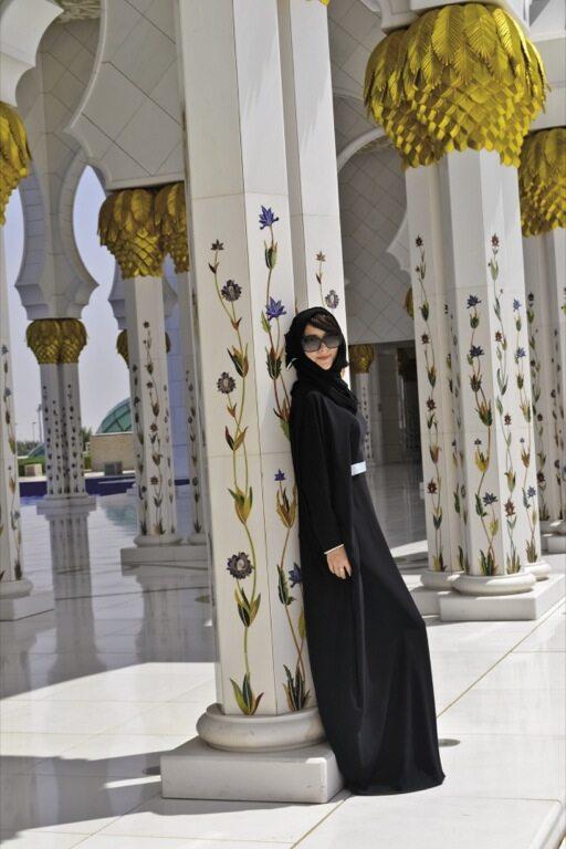 Aleksandra Chrobak: Kobiety w Emiratach marzą o mężu, który by spędzał dużo czasu w domu