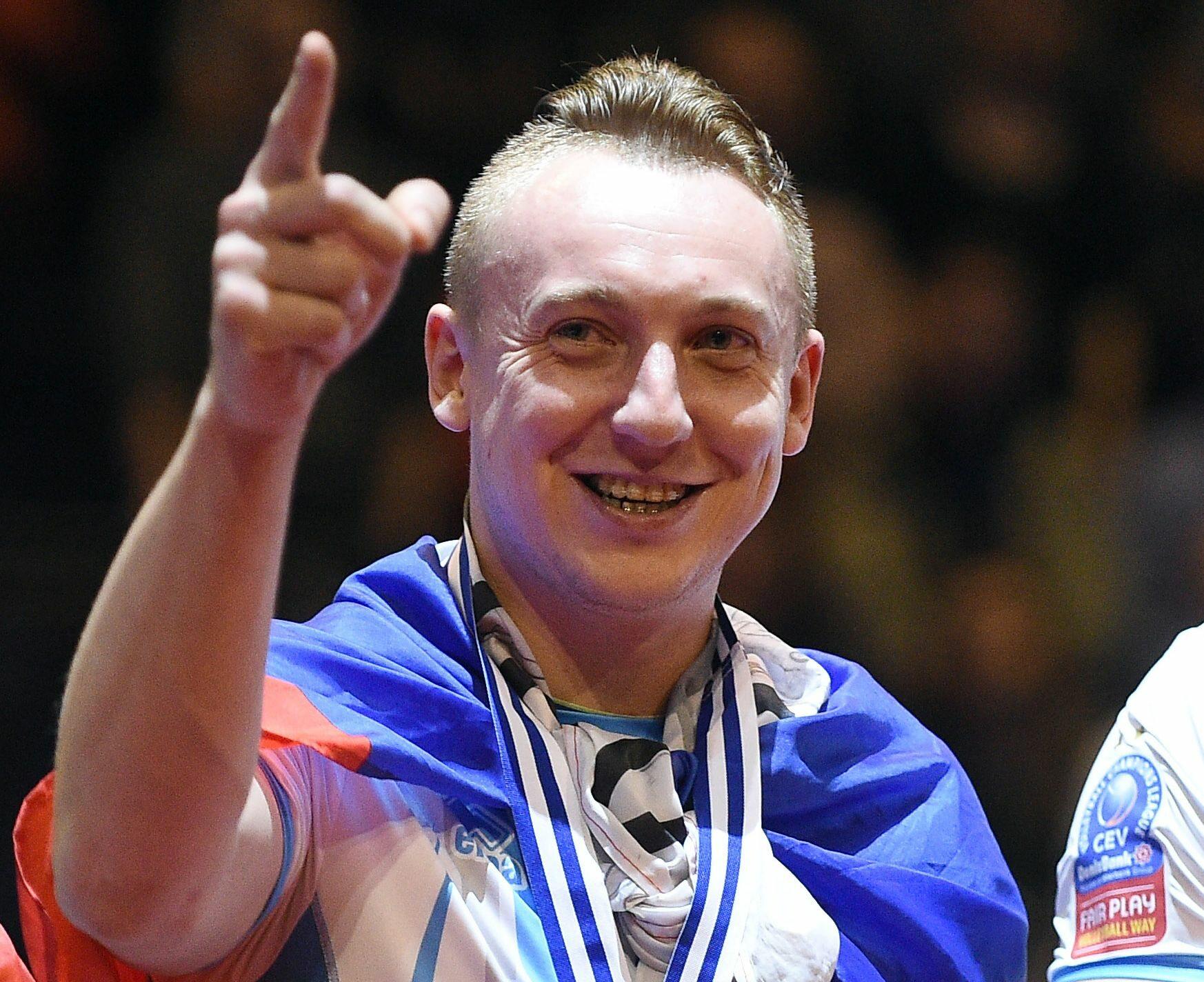 Aleksiej Spiridonow