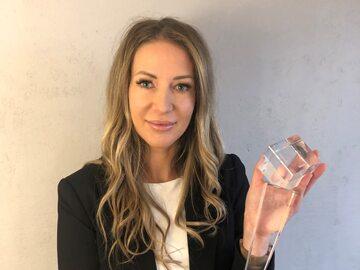 Alicja Tatarczuk, Public Affairs & CSR Manager w Huawei