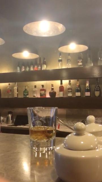 Alkohol w sejmowym barze