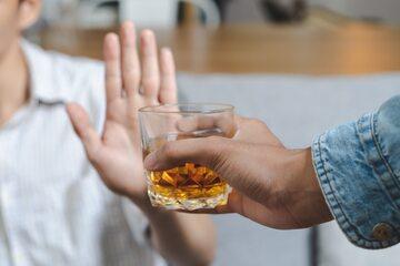 Alkohol – zdjęcie ilustracyjne