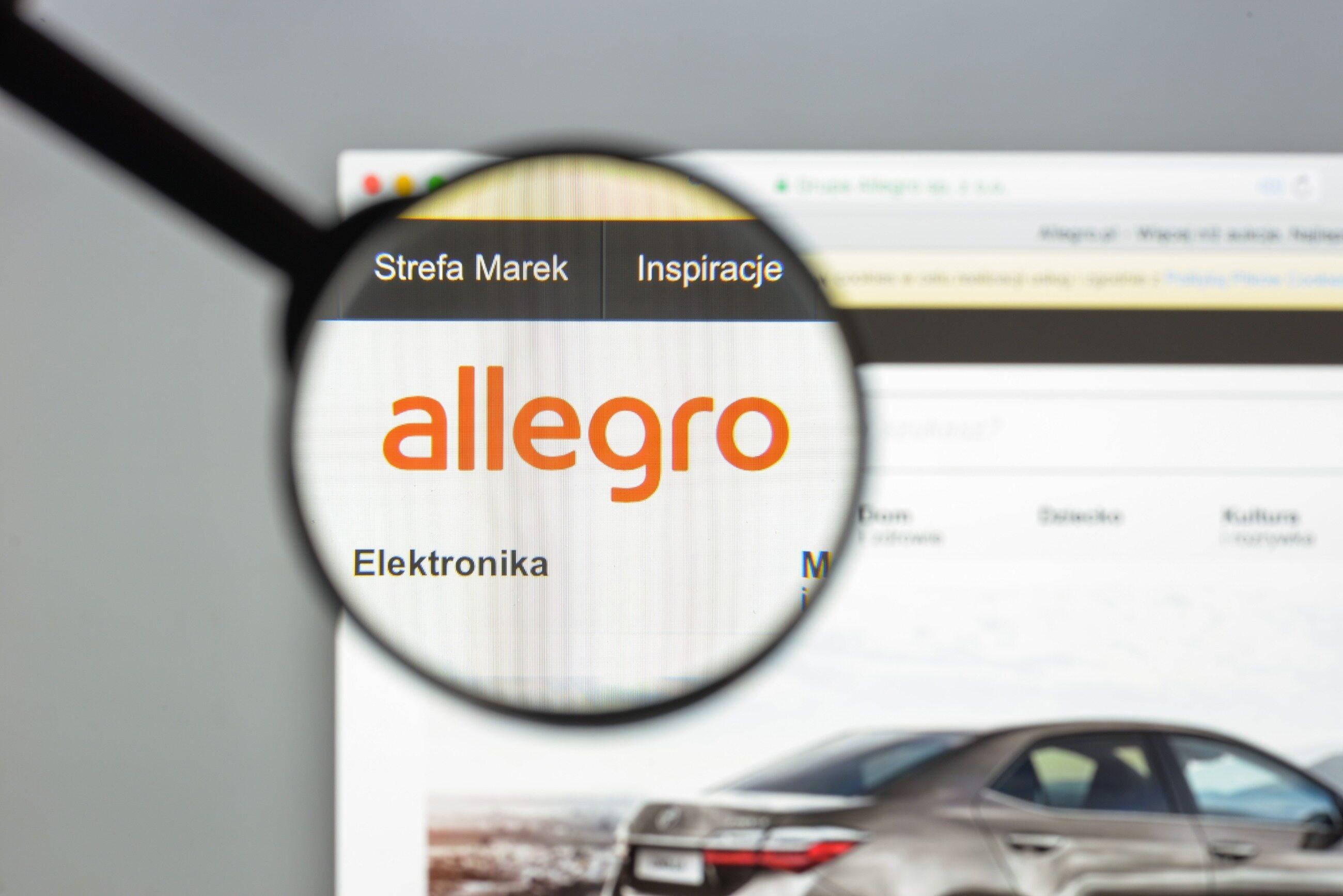 Allegro Zmienia Regulamin Nie Zrobimy Juz Zakupow Bez Rejestracji