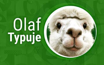 Alpaka Olaf