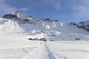 Alpy, zdj. ilustracyjne