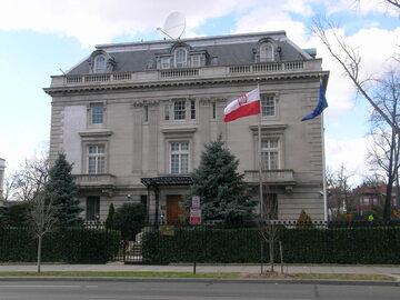 Ambasada RP w Waszyngtonie