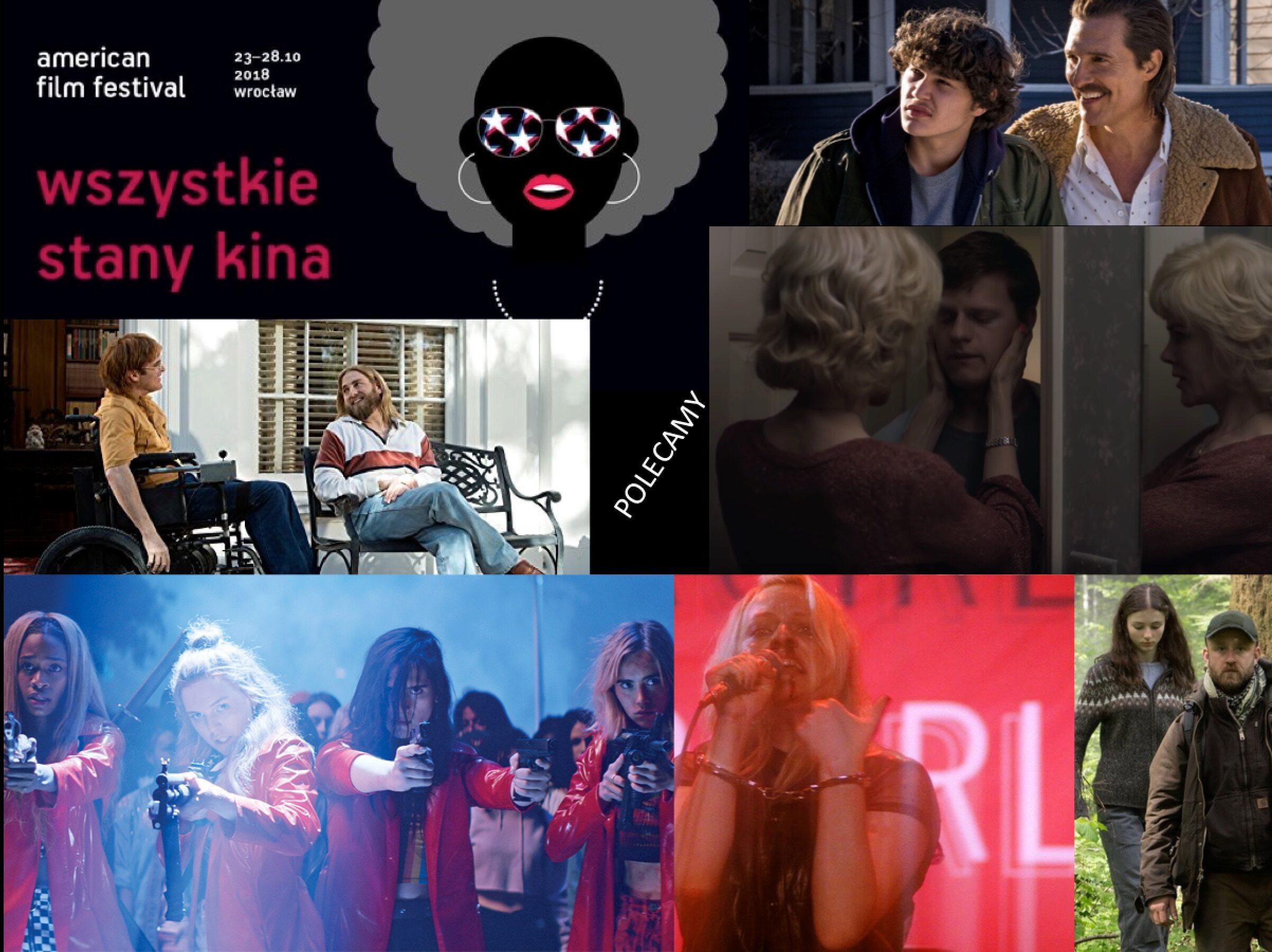 American Film Festival 2018