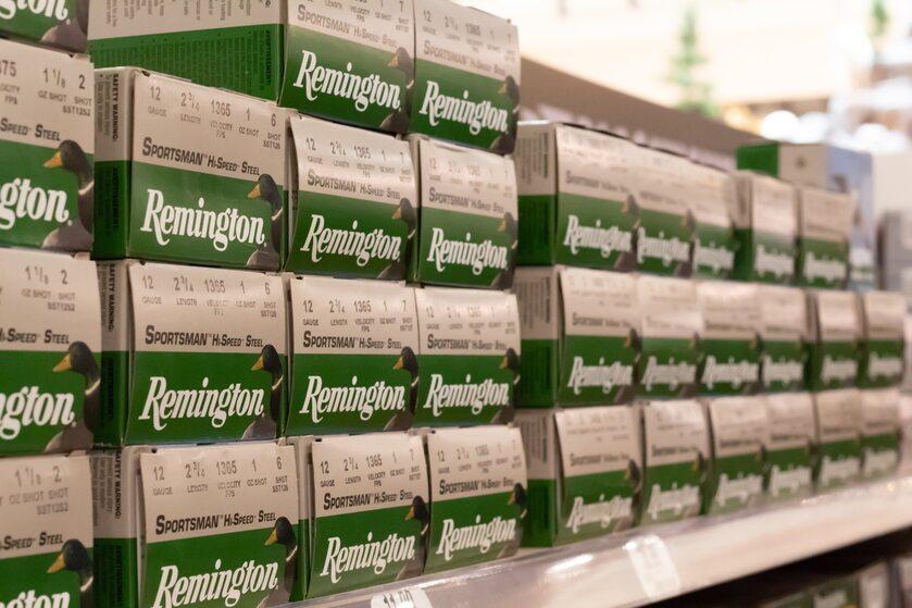 Amunicja Remington