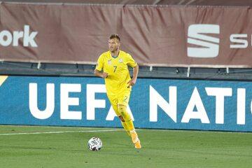 Andrij Jarmolenko