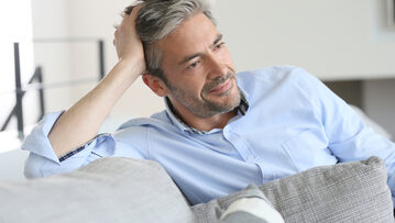 Andropauza czyli męskie przekwitanie - co należny o niej wiedzieć