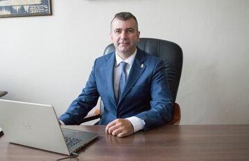 Andrzej Chomyszczak