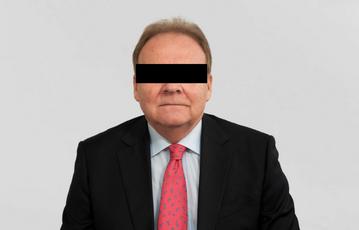 Andrzej M., Prezydent Pracodawców RP