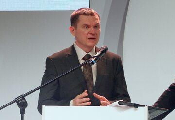 Andrzej Poczobut, zdj. z 2011 roku