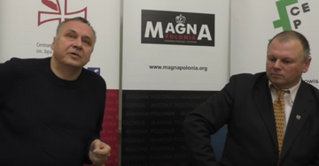 Andrzej Ryba i Rafał Mossakowski