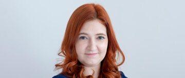 Anna Gembicka, sekretarz stanu w Ministerstwie Funduszy i Polityki Regionalnej