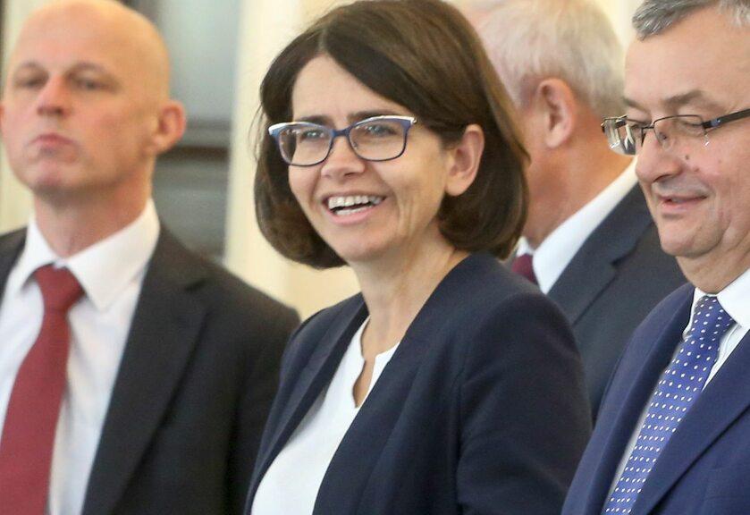 Anna Streżyńska