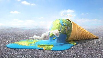 Anomalie pogodowe mają coraz większy wpływ na nasze zdrowie, zdjęcie ilustracyjne